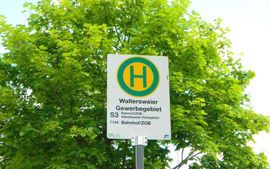 Kommentar zum Baden Online Bericht über Offenburgs Verkehr