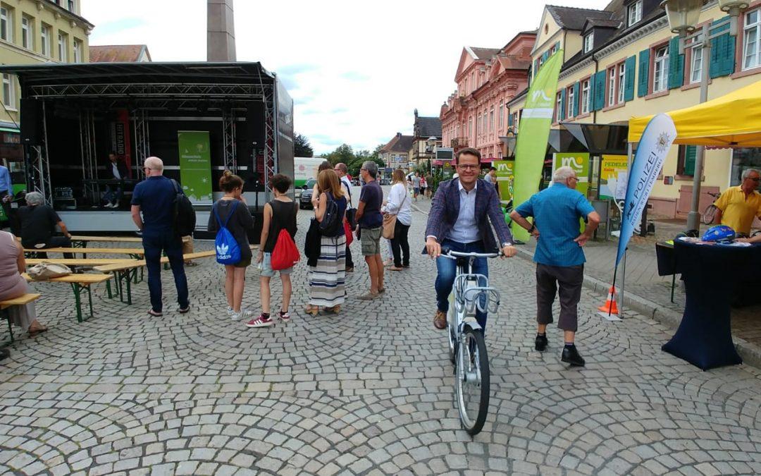 Mobilitätstag Offenburg