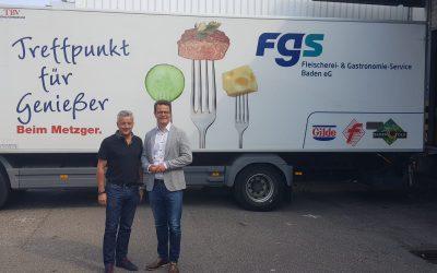 Fleischer- und Gastronomie Handwerk in Offenburg