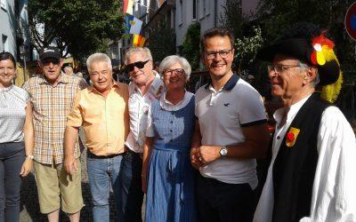 Freiheitsfest Offenburg – Kultur und Brauchtum gelebt und gefeiert