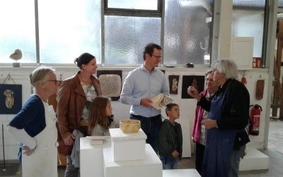 Offene Ateliers in Offenburg