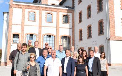 Region Vidin – Städtepartnerschaften als wichtiges Bindeglied